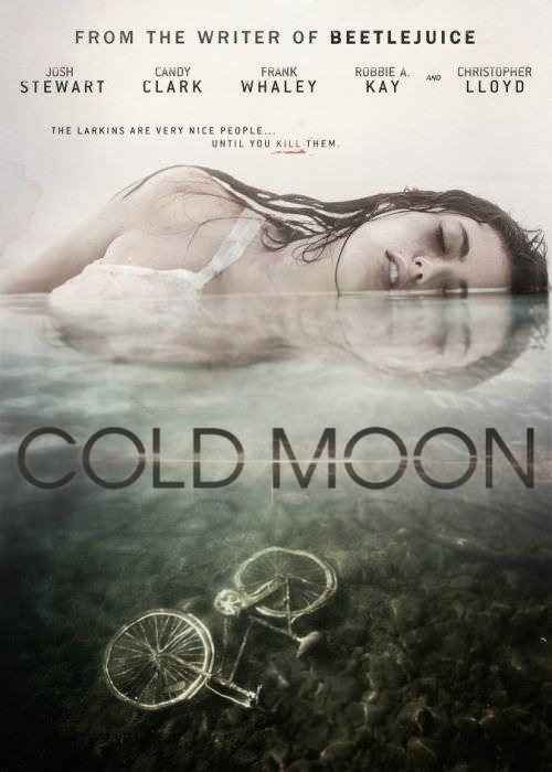 Холодний Місяць