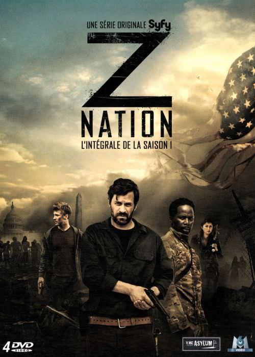 Нація Z