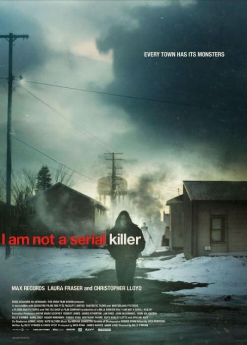Я не серійний вбивця