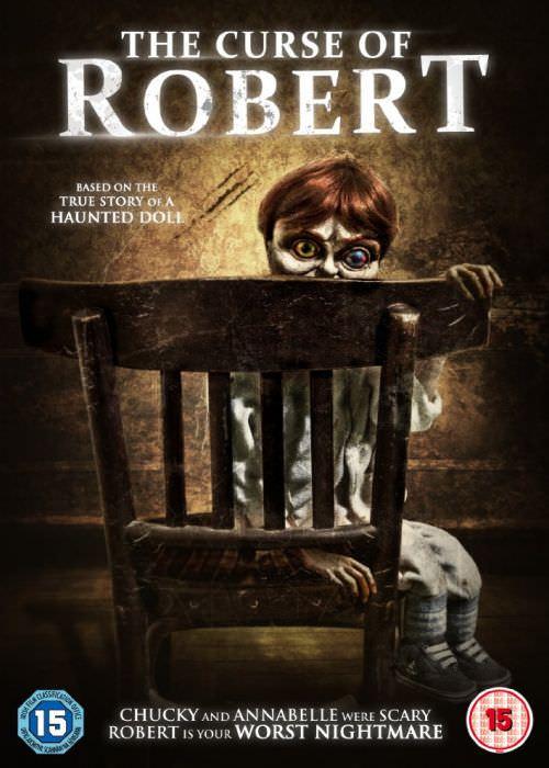 Прокляття ляльки Роберт